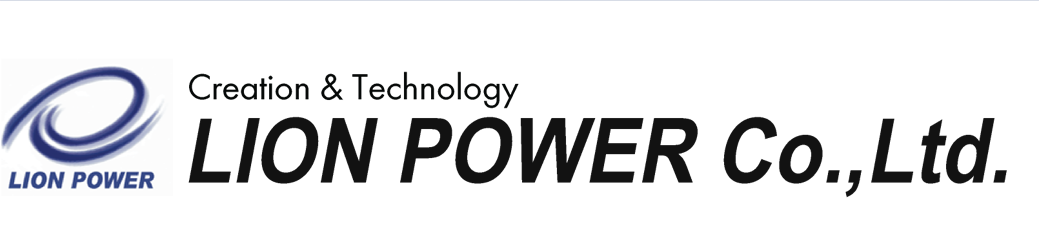 LION POWER Co.,Ltd.