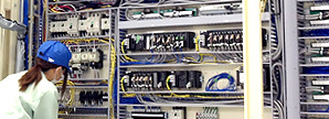 Automatic Controle Panel Production System